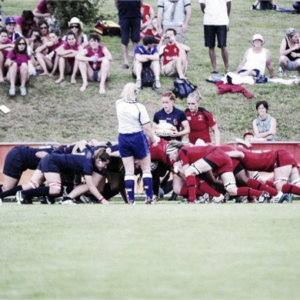 Coupe du Monde féminine : la première journée