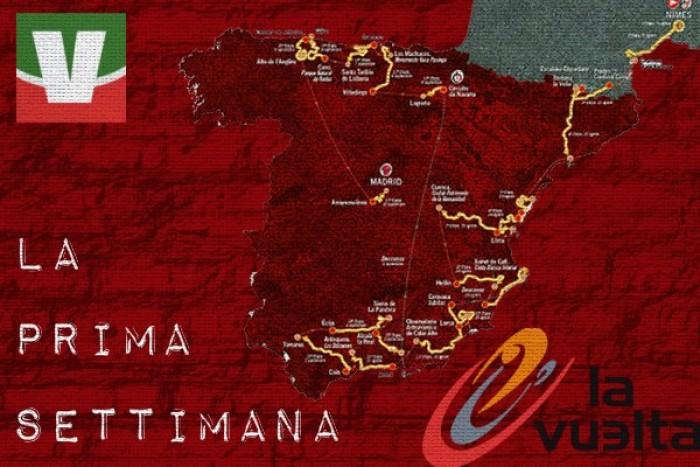 Vuelta 2017, la prima settimana: da Nimes alla Costa Blanca