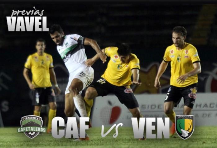 Gerson Mayén debuta con empate en Cafetaleros