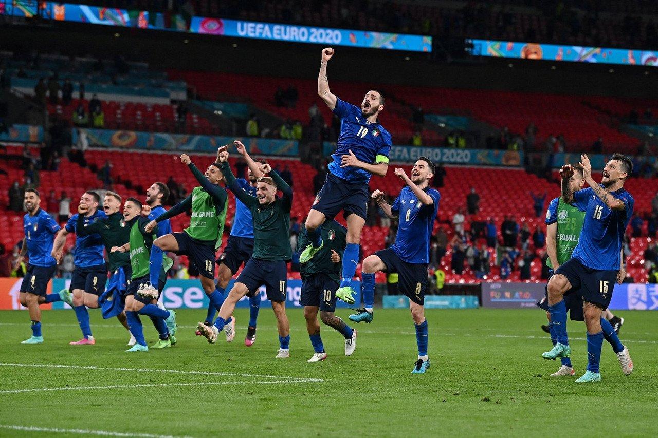 Análisis del rival de Bélgica: una squadra azzurra renacida