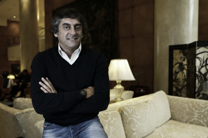 Francescoli: ''El club no tiene manera de reemplazar a Alario''