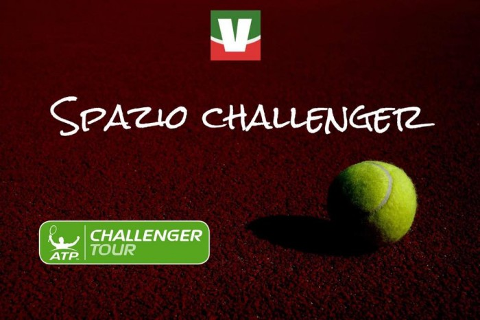 ATP Challenger Tour - Kicker vince Buenos Aires, Ortisei a Sonego