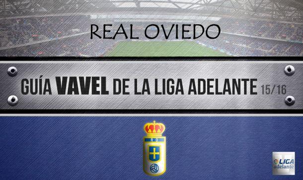 Real Oviedo 2015-16: el retorno azul 12 años después