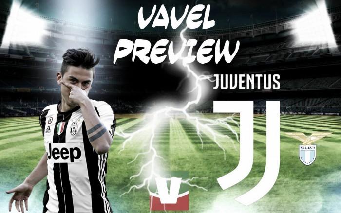 Juventus: vincere per iniziare con il piede giusto