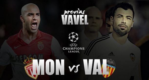 Revivez notre live Monaco-Valence (2-1)