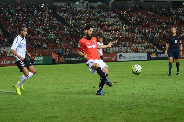 El once titular de Moreno contra el Albacete: un fichaje, diez 'repetidores'