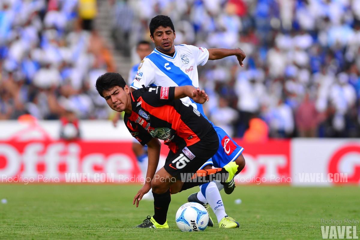 Puebla no pierde ante Pachuca en casa desde 2010