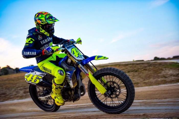MotoGp, Yamaha - Ora è ufficiale: Rossi non sarà a Misano. Nessun pilota al suo posto