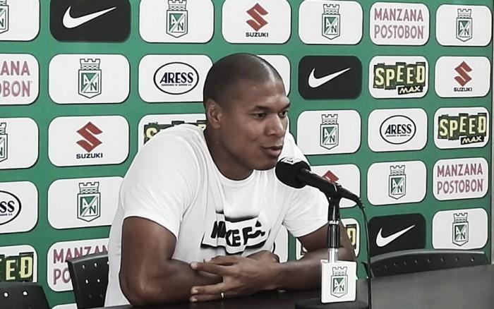 """Alexis Henríquez: """"Estamos jugando muy bonito para lo que queremos"""""""