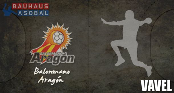 Balonmano Aragón 2015/2016