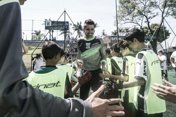 Com Atlético-MG em alta, são impulsionados empreendimentos de jogadores na capital mineira