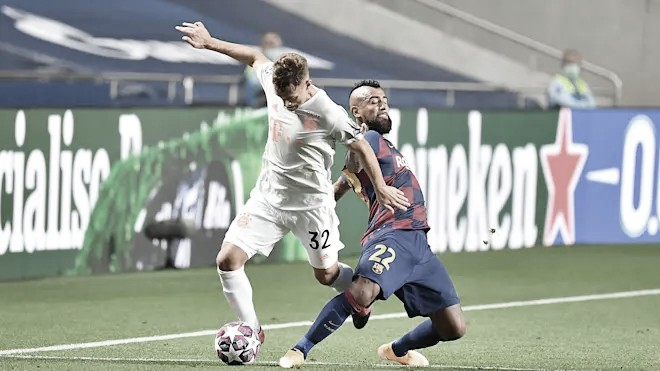 Previa Barcelona vs Bayern Múnich: a comenzar con buen pie