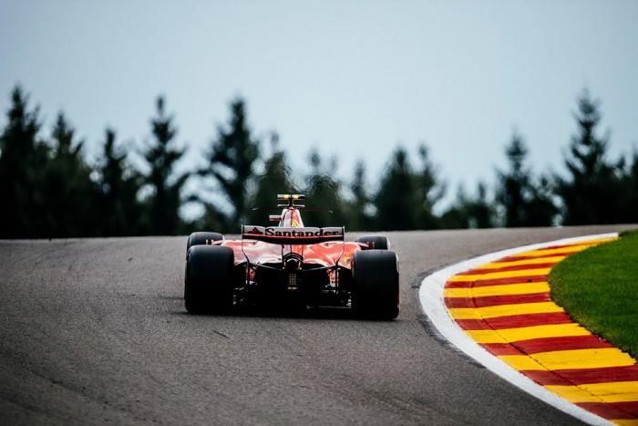 """F1, Ferrari - Raikkonen formato Angelo Custode: """"Aiutato Seb, perchè non potevo far di più"""""""