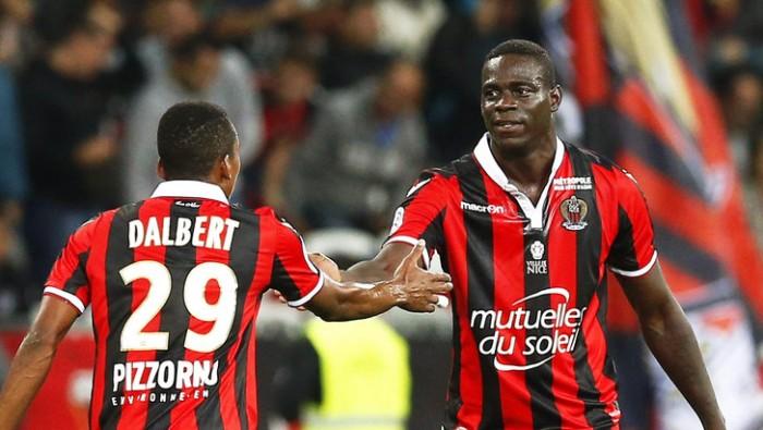 Ligue 1: stravince il Nizza contro il Monaco, risale il PSG