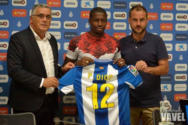 Diop llega para quedarse
