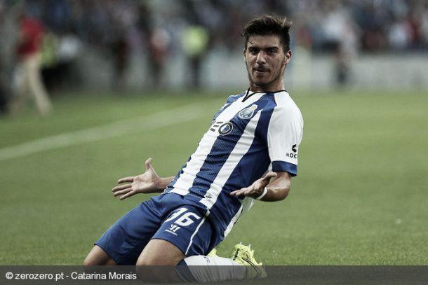 No Porto há outro 'menino bonito'