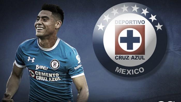 Felipe Mora, ¿el delantero matón que esperaba el Cruz Azul?