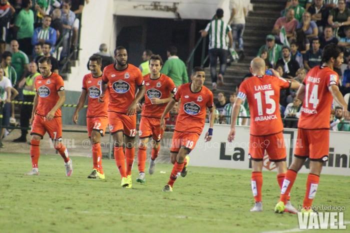 Análisis del rival: Deportivo de la Coruña