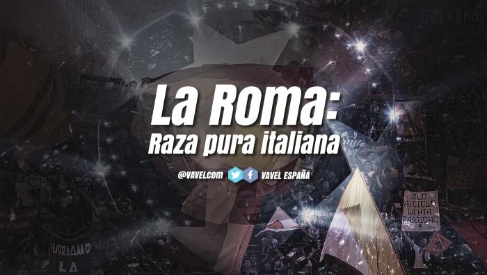Análisis de la Roma, con Monchi y Di Francesco a la cabeza