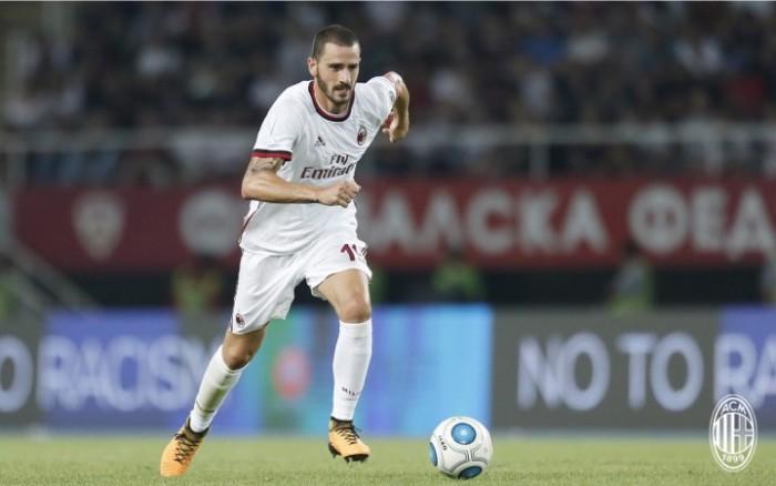 Milan - Cagliari, le formazioni ufficiali