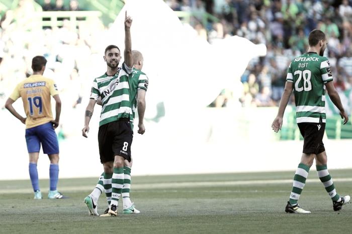 Seleção: Bruno Fernandes chamado, Pizzi lesionado