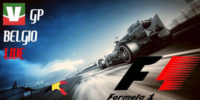 Gran Premio del Belgio LIVE, Formula 1 2017 in diretta: Hamilton vince in volata su Vettel