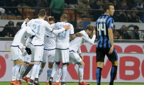 Risorge la Lazio! Espugnato San Siro: 1-2