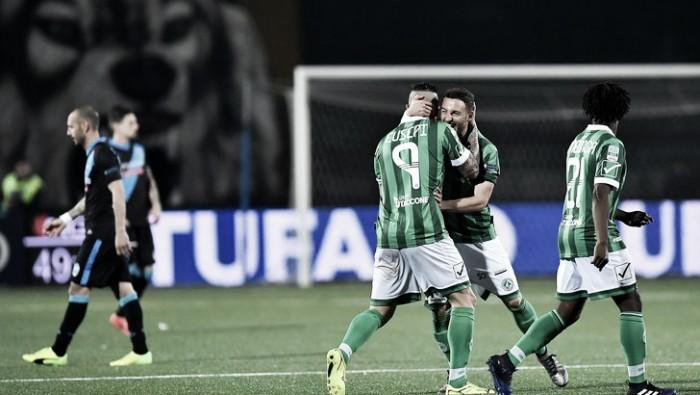 Serie B: frenano Spal e Frosinone, risale l'Hellas. In zona retrocessione, si rilancia la Ternana