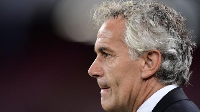 """Il Bologna cade al San Paolo, Donadoni: """"Peccato, ma ho visto tante cose positive"""""""