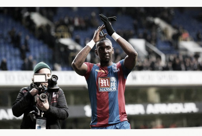 Parish praises 'genuine' and 'lovely' Yannick Bolasie