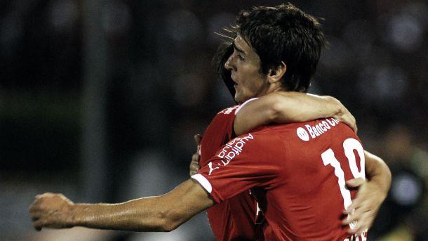 Pellegrino fa due su due: l'Independiente vince ancora