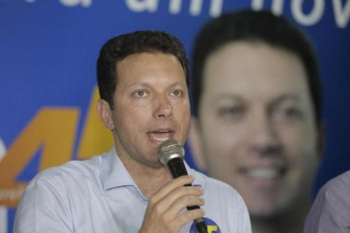 Nelson Marchezan vence segundo turno e é eleito prefeito de Porto Alegre