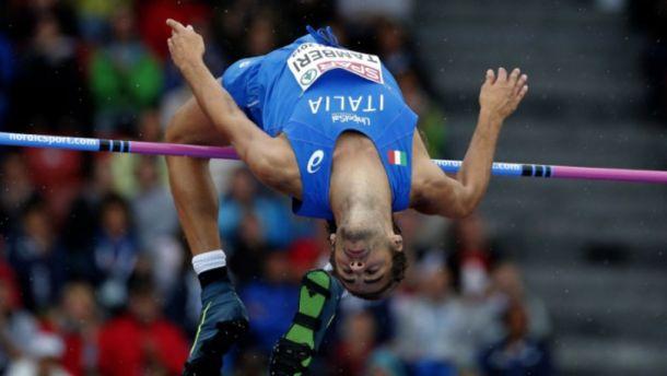 Atletica, Salto in Alto: Tamberi vola a 2.34, nuovo record italiano