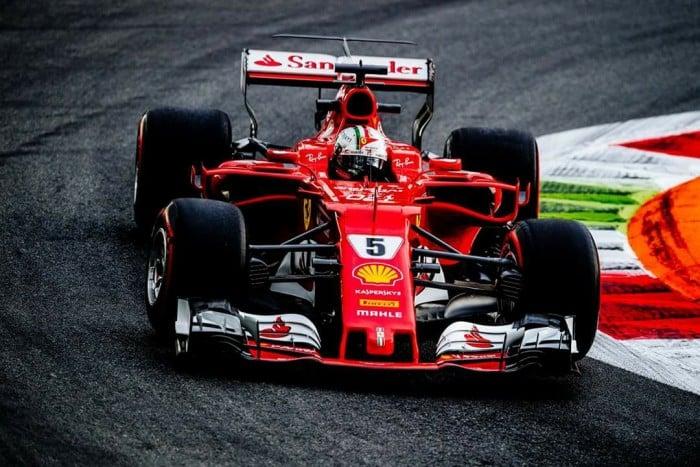 """F1, Ferrari - Vettel ha fame: """"Possiamo far meglio"""""""