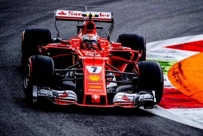 """F1, Ferrari - Raikkonen soddisfatto a metà: """"Il venerdì è poco indicativo, dobbiamo migliorare"""""""