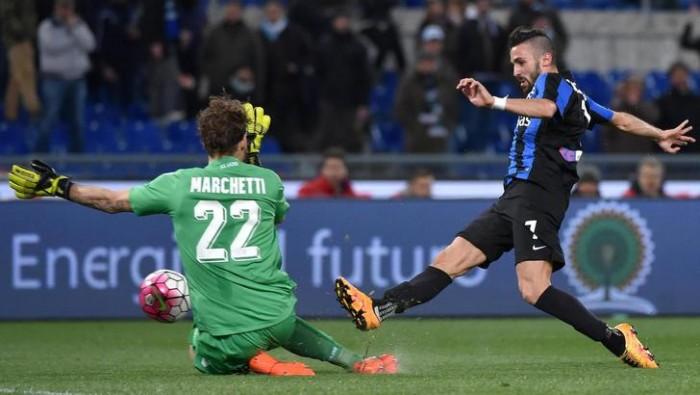 Lazio - Atalanta, sfida d'alta quota