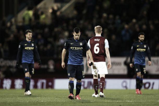 VIDEO - Boyd segna e il Burnley stende il City. Premier chiusa?