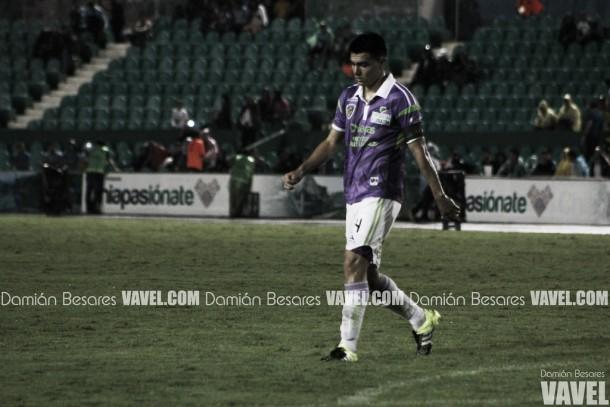 Luis Loroña jugará en Cancún