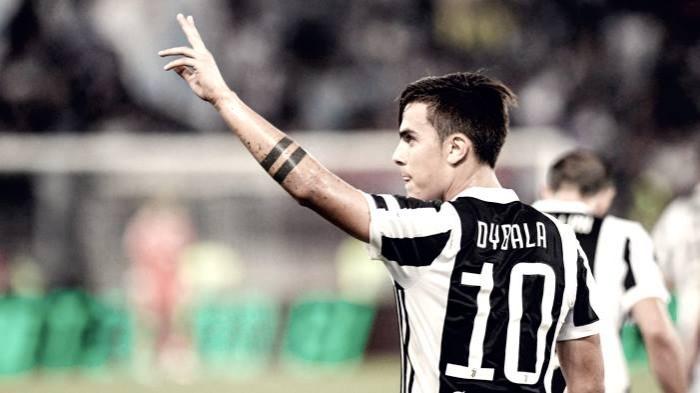 Juventus-Chievo: Dybala a risposo aspettando Barcellona? I convocati di Allegri