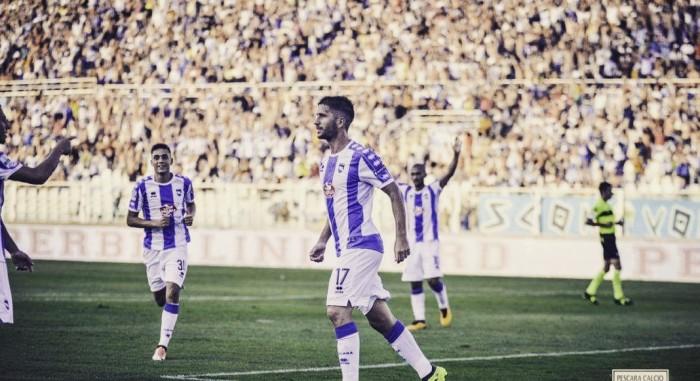 Serie B - Spicca Perugia-Pescara, il Bari va ad Empoli