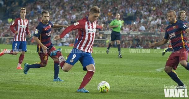 Examen para Fernando Torres