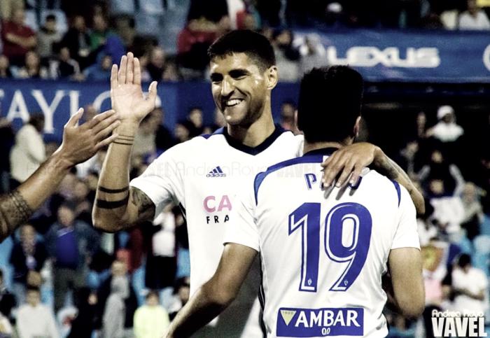 Previa Real Zaragoza - FC Barcelona B: empezar el año con buen pie