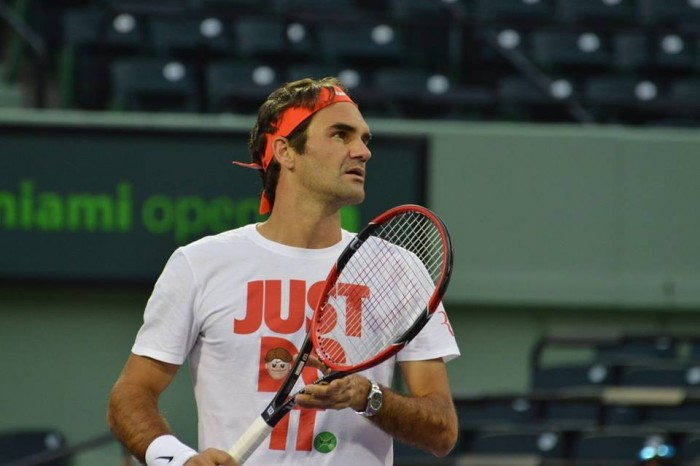 Roger Federer Opens Up About Knee Injury And Rehab