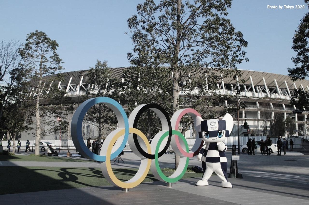 Jogos Olímpicos de Verão de 2020
