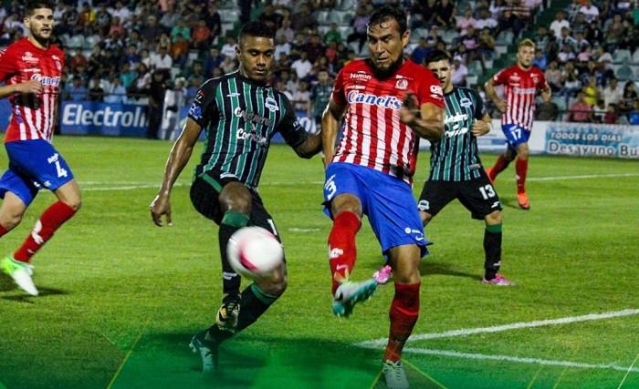 Sin goles en el Olímpico de Tapachula