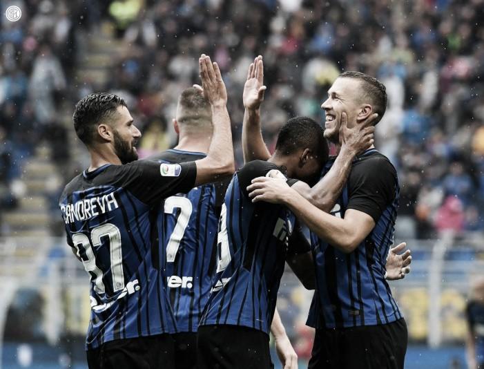 """Inter, Domenichini nel post: """"Risultato meritato"""""""
