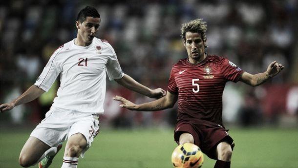 Albânia x Portugal: A batalha dos Balcãs rumo ao Euro 2016