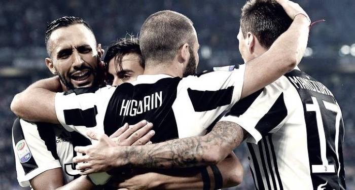 Classe, confusione, cinismo: la Juventus a punteggio pieno