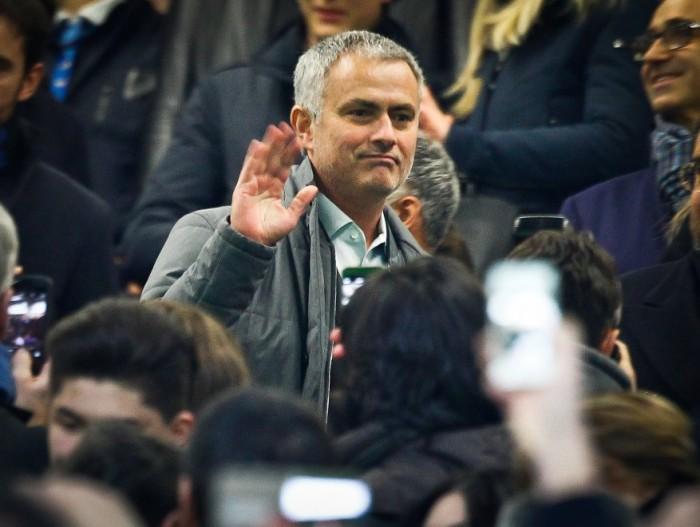 Invitati d'eccezione, Ronaldo e Mourinho hanno così commentato la vittoria dell'Inter