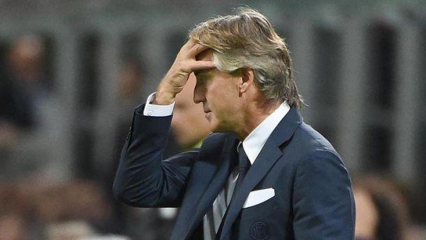 Confusione Inter